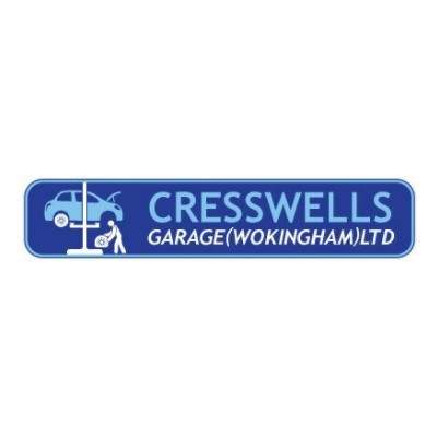 Logo of Cresswells Garage Wokingham Ltd