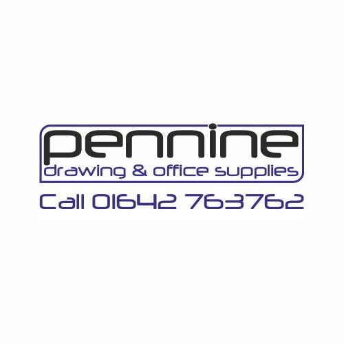 Logo of Pennine Drawing Office Supplies Drawing Office Equipment And Materials In Stockton On Tees, County Durham