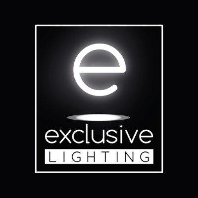 Logo of Exclusive Lighting Lighting Retailers In Bexleyheath, Kent