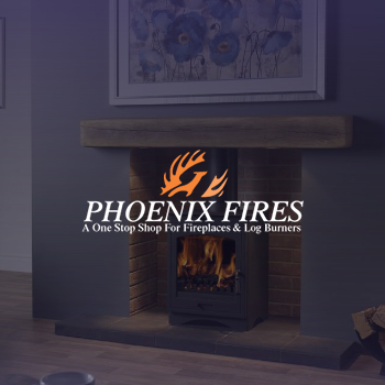 Logo of Phoenix Fireplaces Fireplaces And Mantelpieces In Heywood, Lancashire