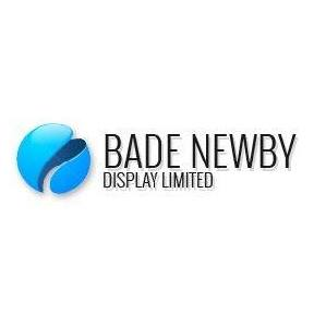 Logo of Bade Newby Display