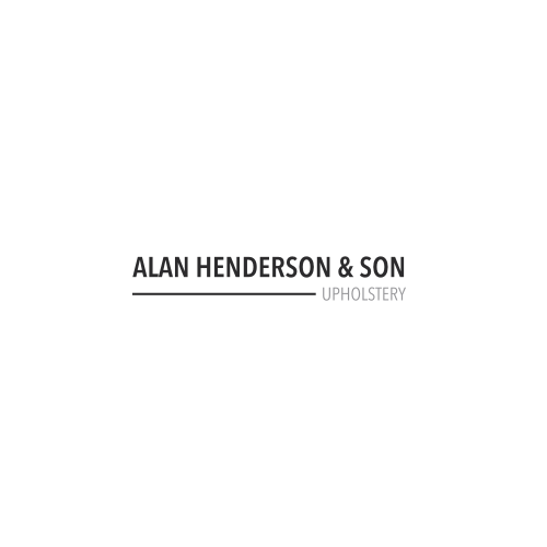 Logo of Alan Henderson & Sons Upholstery Upholsterers In Saltburn By The Sea, Cleveland