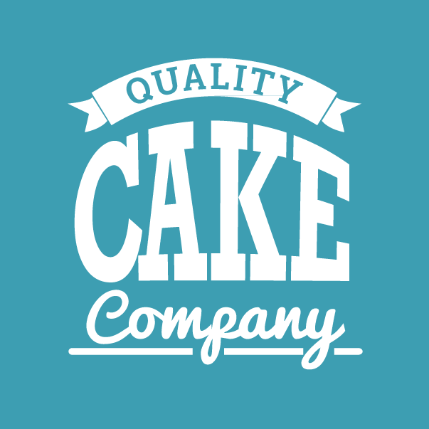 Logo of Quality Cake Company Cake Makers And Decorators In Tamworth, Staffordshire