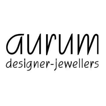 Logo of Aurum designer jewellers