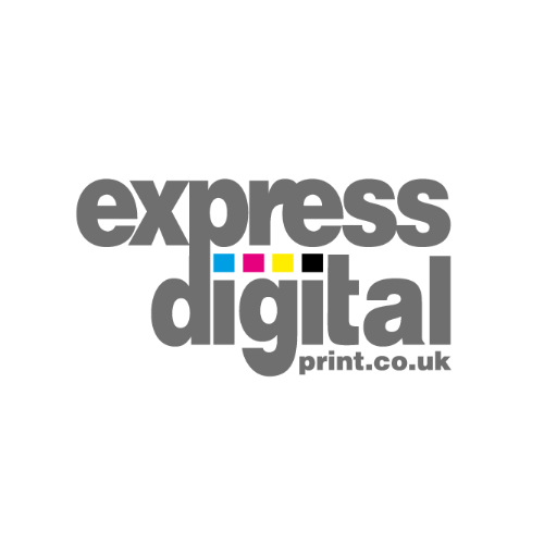Logo of Express Digital Print
