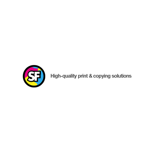 Logo of Surefire Print Printers In Weybridge, Surrey