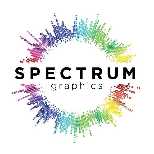 Logo of Spectrum Graphics