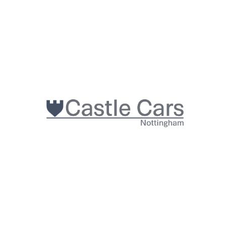 Logo of Castle Cars Nottingham