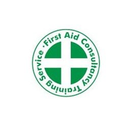 Logo of First Aid Consultancy & Training Services First Aid Training In Verwood, Dorset