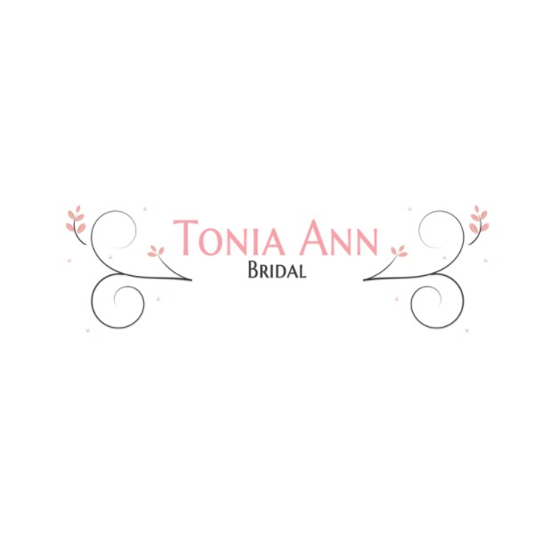 Logo of Bridal Wear by Tonia Ann Bridal Shops In Washington, Durham