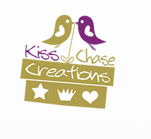 Logo of Kiss Chase Creations
