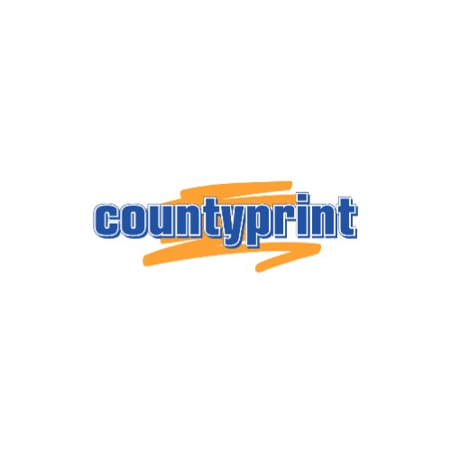 Logo of County Print