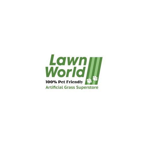Logo of Lawn World Northwest Artificial Grass In Warrington, Cheshire