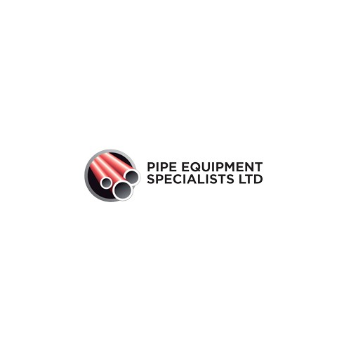 Logo of Pipe Equipment Specialists Ltd Pipe Equipment In Stockton On Tees, County Durham