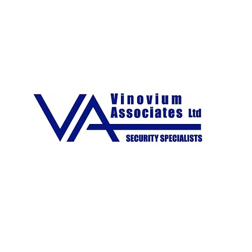 Logo of Vinovium Associates Ltd Security Services In Bishop Auckland, County Durham
