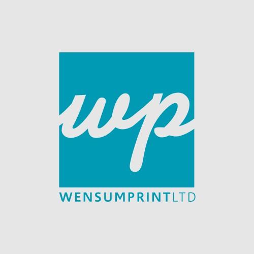 Logo of Wensum Print
