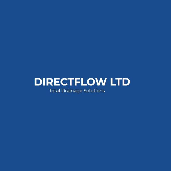 Logo of Directflow Ltd Drainage Contractors In Reading, Berkshire