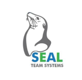 Logo of Seal Team Systems Adhesives Glues And Sealants In Chesterfield, Derbyshire