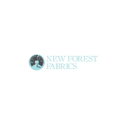 Logo of New Forest Fabrics
