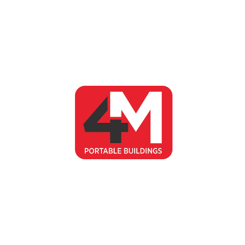 Logo of 4M Portable Buildings Ltd Buildings - Sectional And Portable In Whitchurch, Shropshire