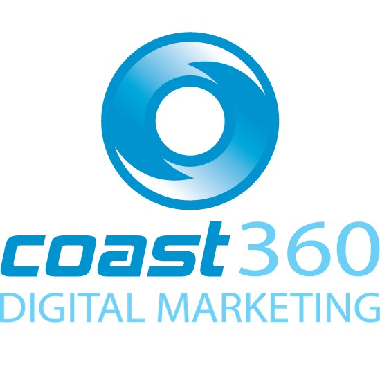Logo of Coast 360 Digital Marketing Marketing Consultants In Newquay, Cornwall