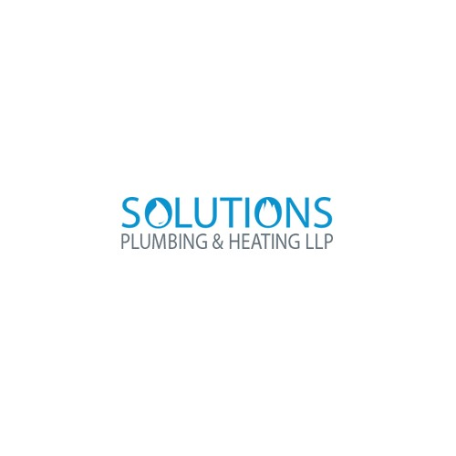 Logo of Solutions Plumbing  Heating LLP