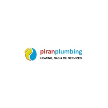 Logo of Piran Plumbing