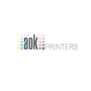Logo of AOK Printers Printers In Orpington, Kent