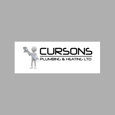 Logo of Cursons Plumbing & Heating Ltd Plumbers In Herne Bay, Kent