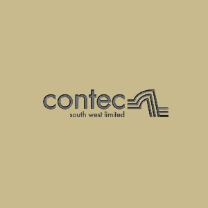 Logo of Contec South West Paving Supplies In St Austell, Cornwall