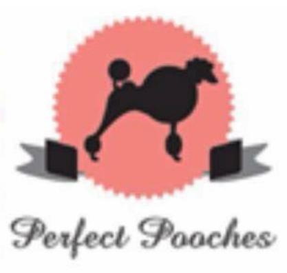 Logo of Perfect Pooches Dog Clipping And Grooming In Robertstown, East Sussex