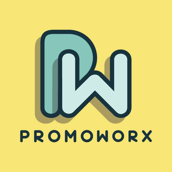 Logo of Promoworx Printers In South Woodford, London