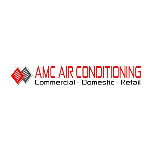 Logo of AMC Air Conditioning Air Conditioning And Refrigeration In Bedford, Bedfordshire