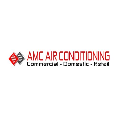 Logo of AMC Air Conditioning
