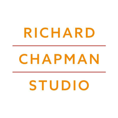 Logo of Richard Chapman Studio Graphic Designers In Fulham, London
