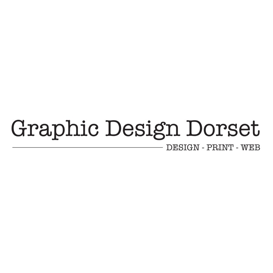 Logo of Graphic Design Dorset