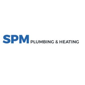 Logo of SPM Plumbing & Heating Ltd Plumbers In Verwood, Dorset
