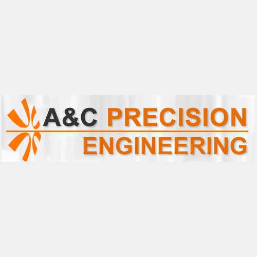 Logo of A & C Precision Engineering Ltd Precision Engineers In Dundee, Angus