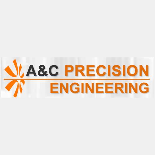 Logo of A C Precision Engineering Ltd