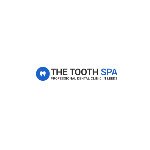 Logo of The Tooth Spa