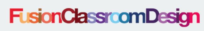 Logo of Fusion Classroom Design Interior Designers And Furnishers In Sutton, Surrey