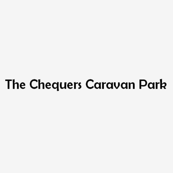 Logo of The Chequers Caravan Park