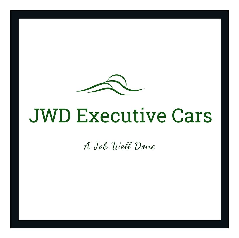 Logo of JWD Executive Cars Car Hire - Chauffeur Driven In Ipswich, Suffolk