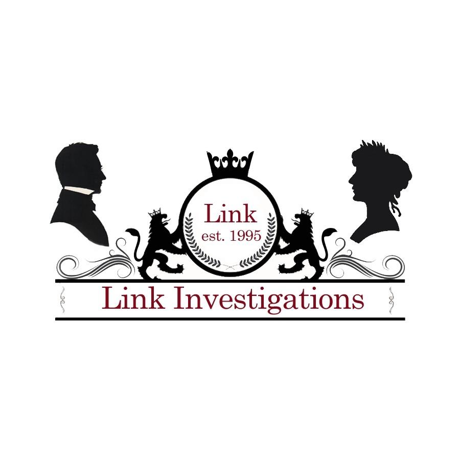 Logo of Link Investigations Private Investigator In Crowborough, East Sussex