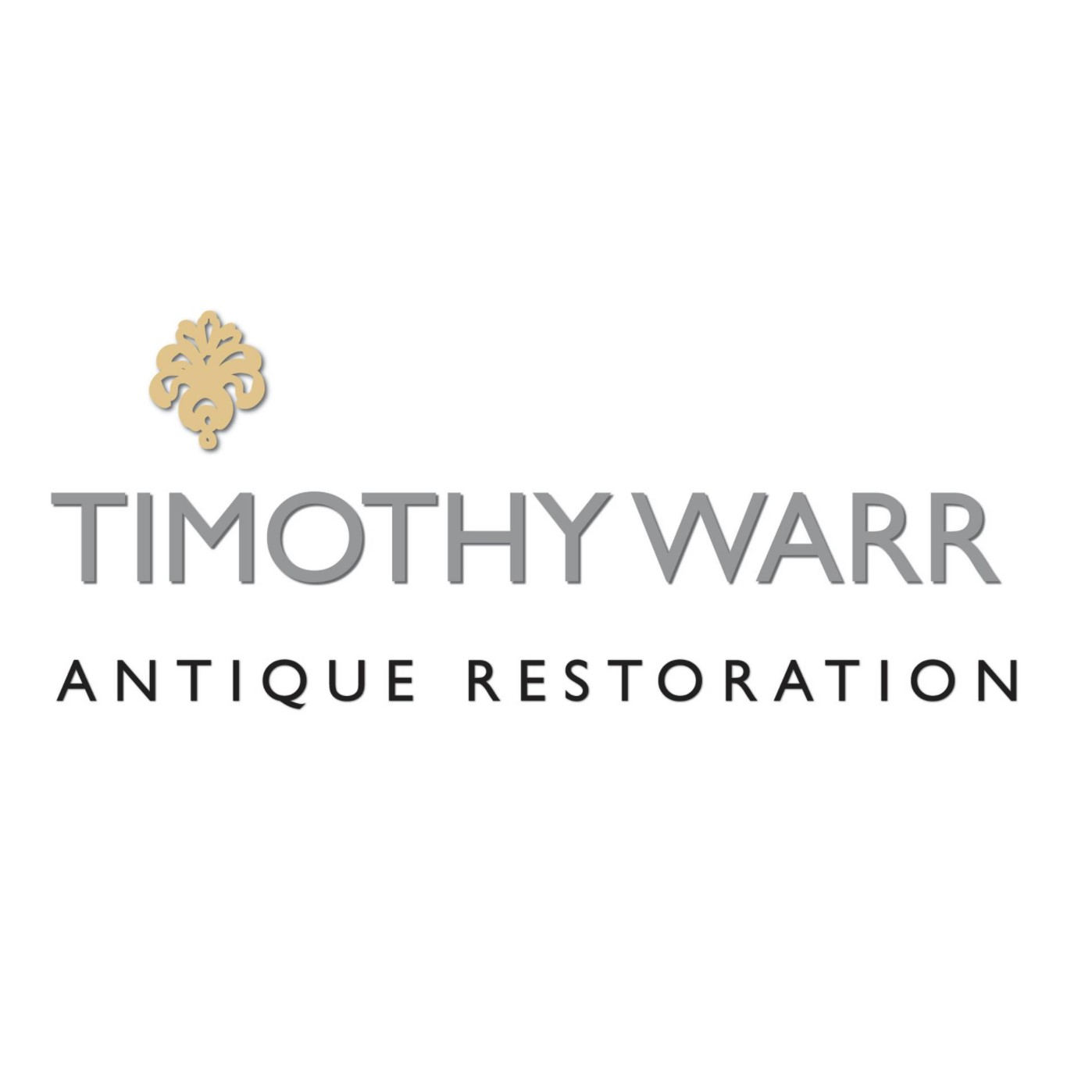 Logo of Timothy Warr Antique Restoration Ltd Antique Dealers In Rugeley, Staffordshire