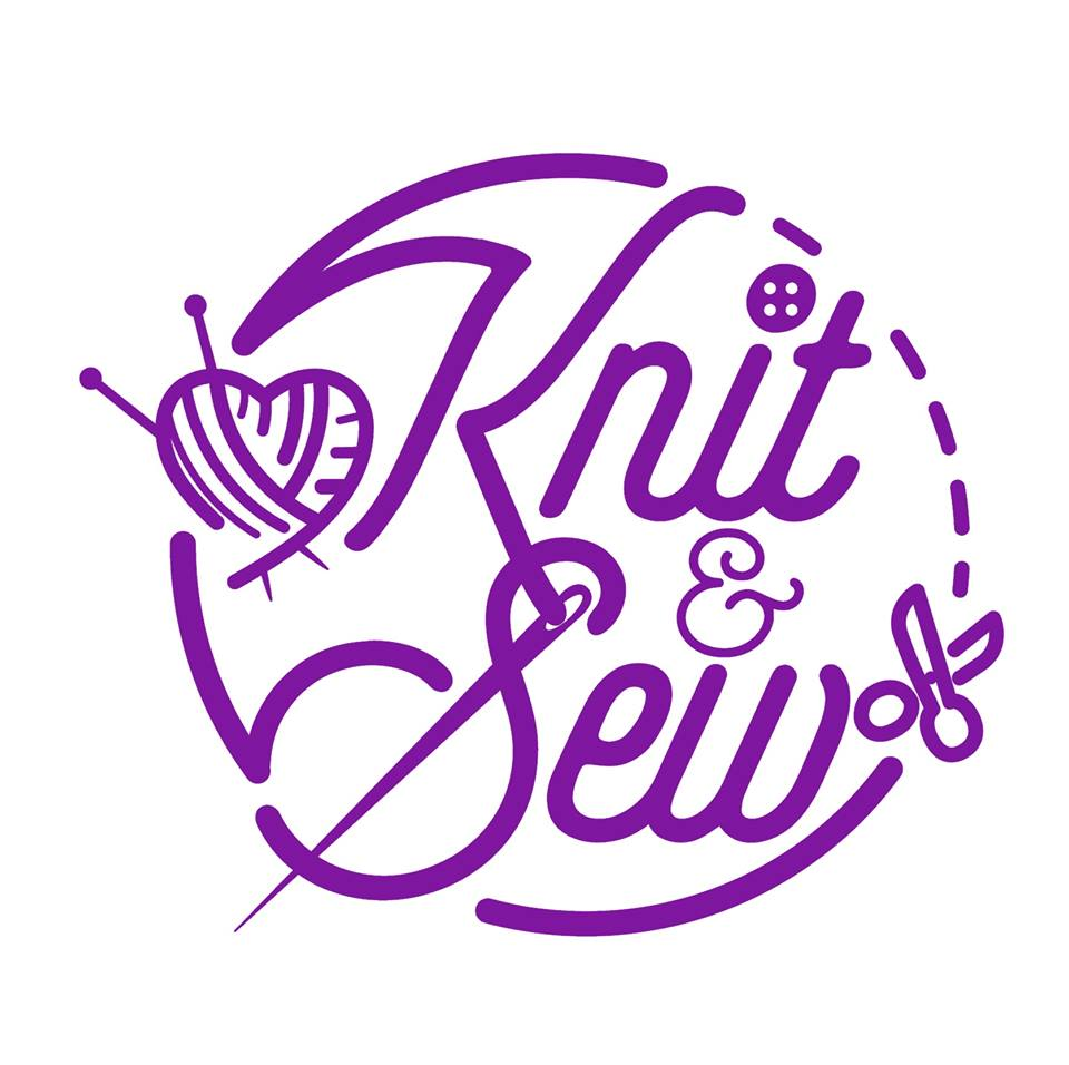 Logo of Knit  Sew