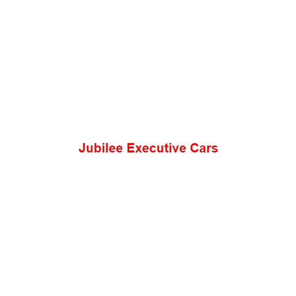 Logo of Jubilee Executive Cars Car Hire - Chauffeur Driven In Hereford, Herefordshire