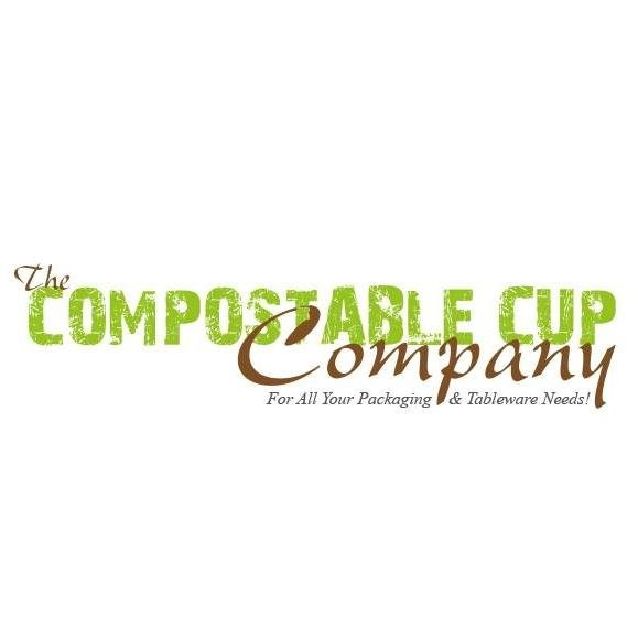 Logo of The Compostable Cup Company Promotional Items In Ashford, Kent