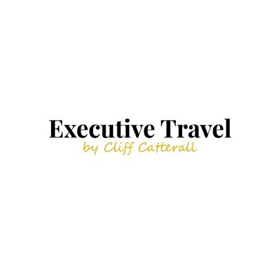 Logo of Executive Travel By Cliff Catterall