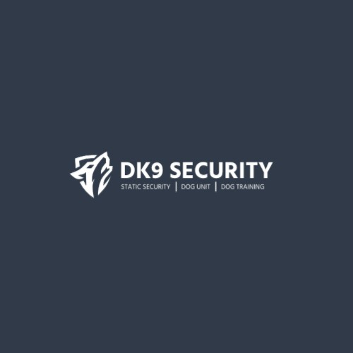 Logo of DK9 Security Security Services In Ipswich, Suffolk